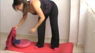 Ejercicio en el embarazo. Segundo trimestre (parte 1 de 2) - http://dietasparabajardepesos.com/blog/ejercicio-en-el-embarazo-segundo-trimestre-parte-1-de-2/