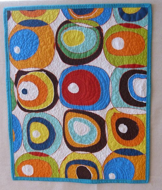Be inspired by shapes all around you. Today, egg shapes inspired quilts! #fleurdelisquilts #fleurdelisquiltsonpinterest