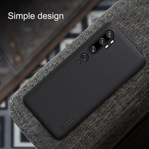 قاب شیائومی Mi Note 10 مارک نیلکین استند 11 Xiaomi Iphone Galaxy Phone