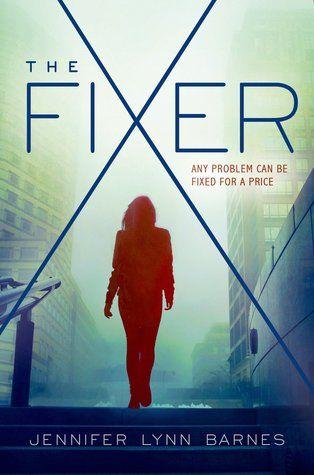 The Fixer (The Fixer, #1)