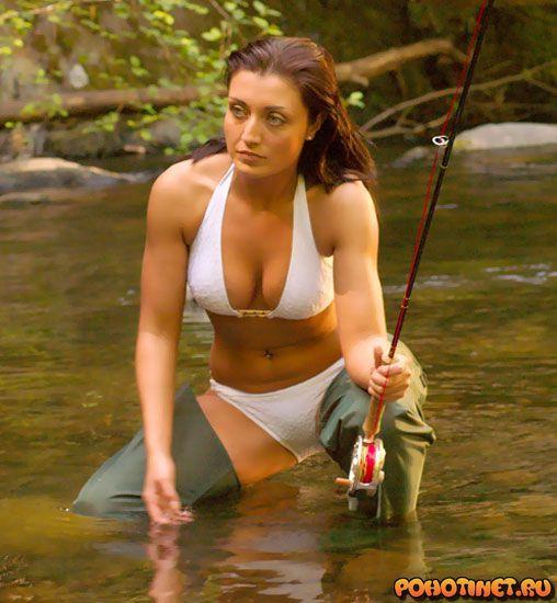pesca nua