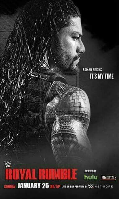 Go Roman!!! The best in the world We are on your side no matter what #TeamRoman <3<3<3 #BelieveThat