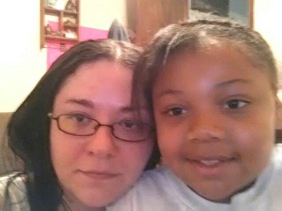 Me & My Niece