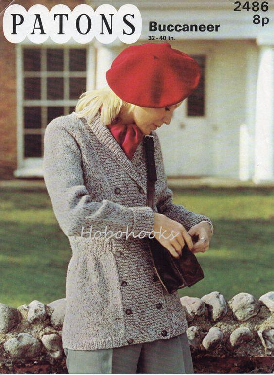 Ehi, ho trovato questa fantastica inserzione di Etsy su https://www.etsy.com/it/listing/204807625/womens-knitting-pattern-ladies-double