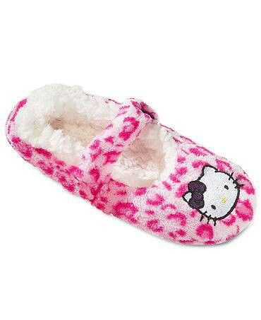 Hellokitty slippers
