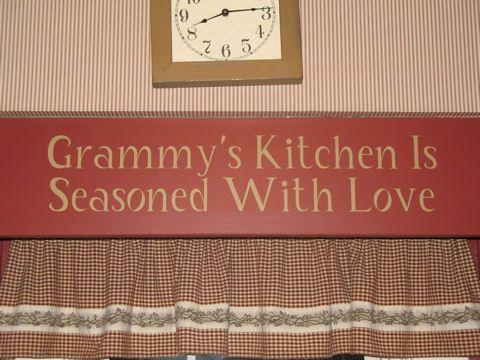 Grammy's Kitchen