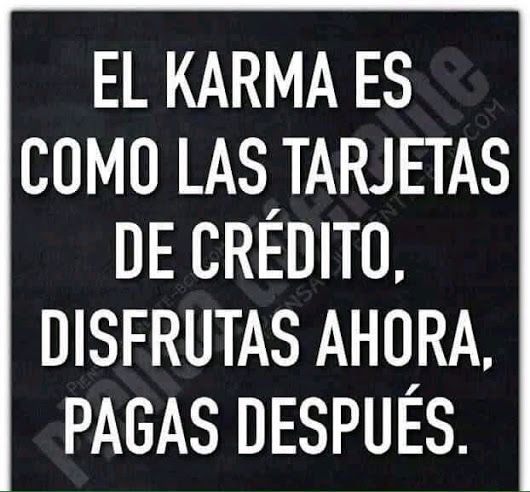 Sign In Karma Quotes Karma Frases Serious Quotes