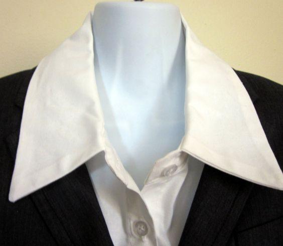 Holidickeys — collar dickie, classic collar dickey, shirt dickie, clothing dickie, womens dickey, a dickey, collar for women, dickie, ruffled collars, dicky shirt shirt, shirt dickie