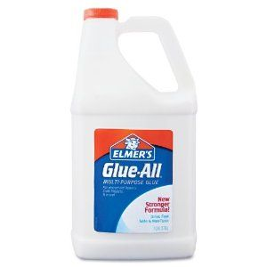 Elmer's Glue one gallon