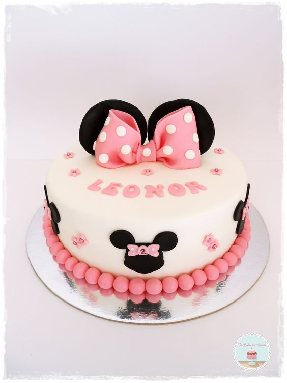 ... birthday party and more cakes mice minnie mouse minnie mouse cake cake