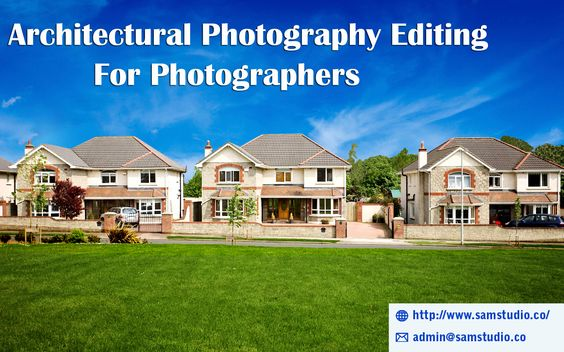 Architecture Photography Editing photo editing services to architectural photographers