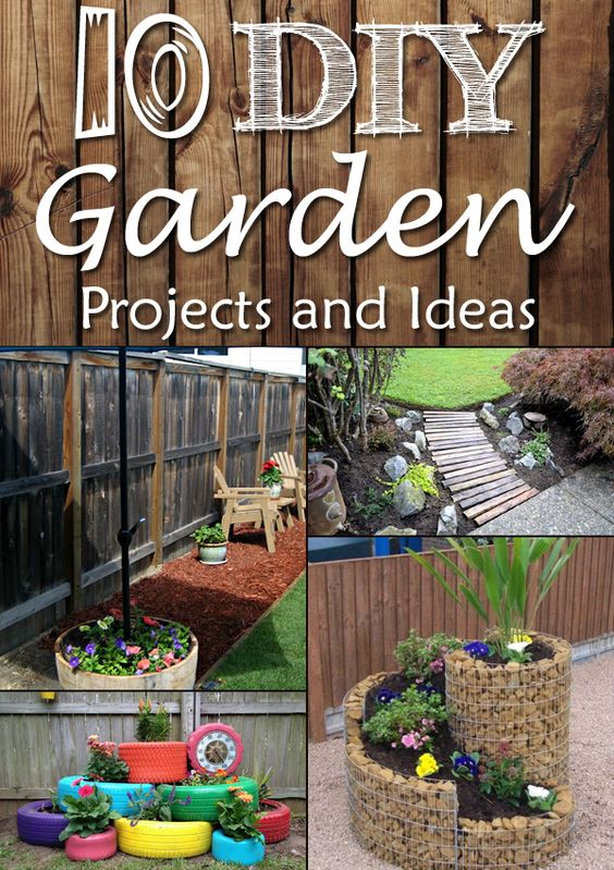 Pinterest the world s catalog of ideas for Garden project ideas