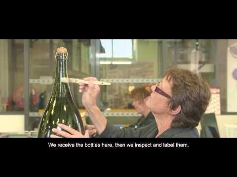 champagne, Veuve Clicquot,