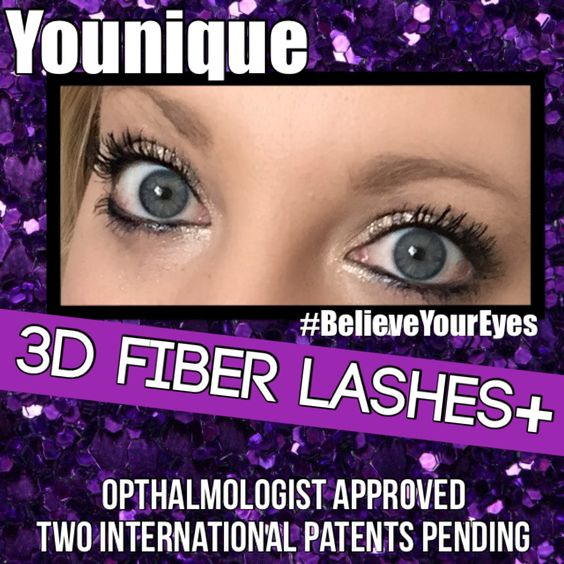 OMG!! the original 3D fibre lash mascara has been enhanced! You have got to get your hands on this!! Contact me now to order yours - you will not regret it! Check out those lashes! http://www.youniqueproducts.com/FionaCullerton