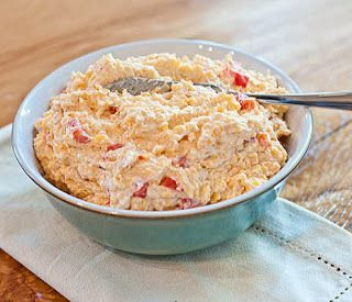 Southern Pimento Cheese | ♥Cooking Recipes♥