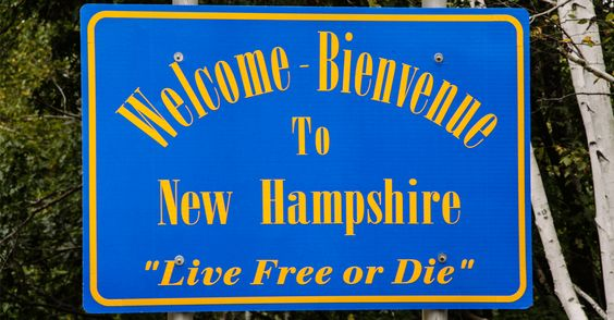 I Would Rather Be Traveling: What Not To Miss in New Hampshire