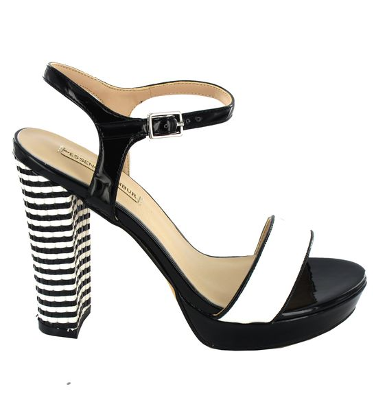 58 Summer Heels Sandals Every Woman Should Have shoes womenshoes footwear shoestrends