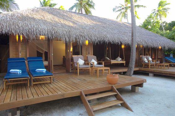 beach villas | Beach Villa Suite