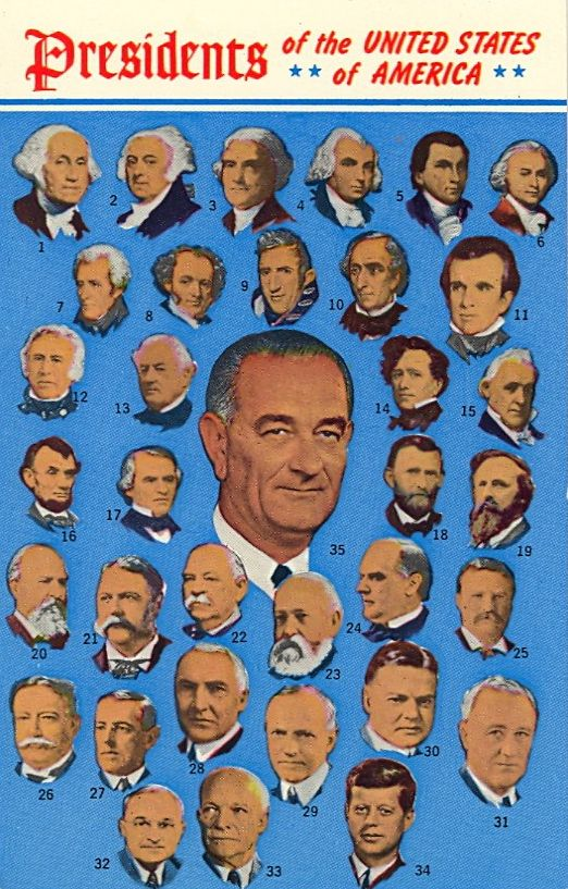 Election day 1960s and the o 39 jays on pinterest for Who is the most famous president of the united states