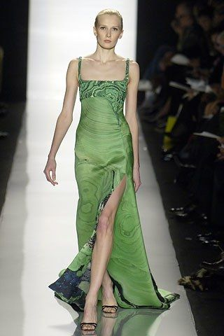 Ralph Rucci Fall 2006 Ready-to-Wear Fashion Show - **Spring 2006 Haute Couture**