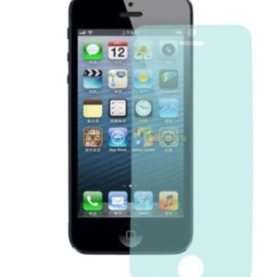 iPhone 4/4S Screen Protector Green Brand new Accessories