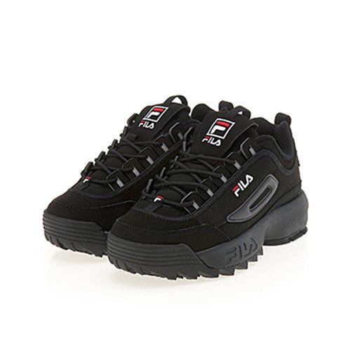 New FILA Disruptor II 2 Unisex Sneakers