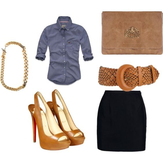 """""""Business casual"""" by noreen715 on Polyvore"""