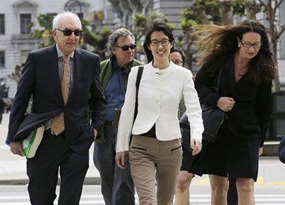Silicon Valley nega que ejerce discriminacion de genere