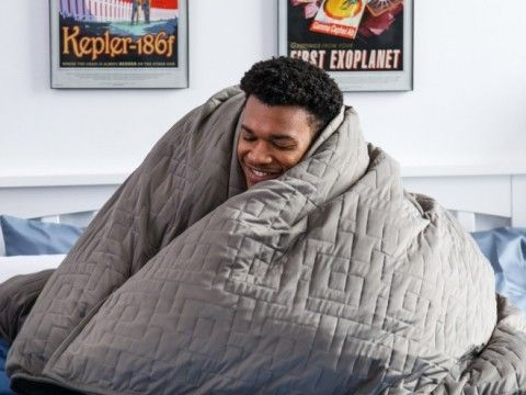 Here S The Complete Dunkin Donuts Secret Menu Cooling Blanket