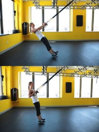 TRX for runners