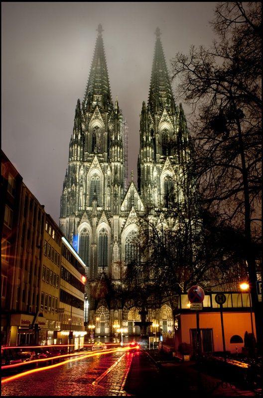 Dom Koeln - Cologne, Nordrhein-Westfalen