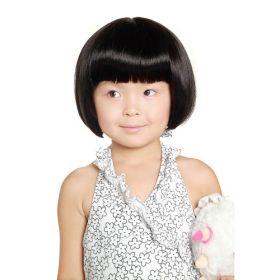 Peachy Kids Hairstyles For Girls With Bangs 9 Girlie Girl Pinterest Short Hairstyles For Black Women Fulllsitofus