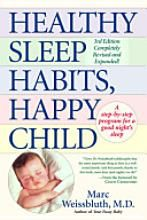 The best sleep book out there...wonderful, wonderful advice!