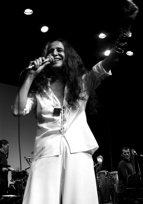 María Bethania. Bossa Nova.: