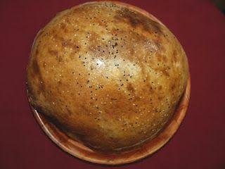 Turkish Lavash (balloon bread): Food Recipes, Balloon Bread, Bread Lavash, Turkish Recipes, Recipes Breads, Breads Muffins Cookies, Favorite Recipes, Food Bread