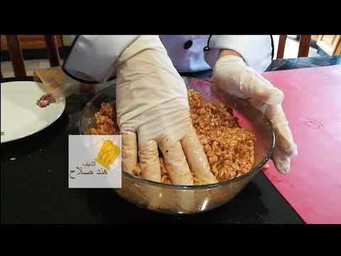 لا معاناة بعد اليوم طريقة سهلة للف ورق العنب Youtube Middle East Recipes Cooking School Kitchen Cooking