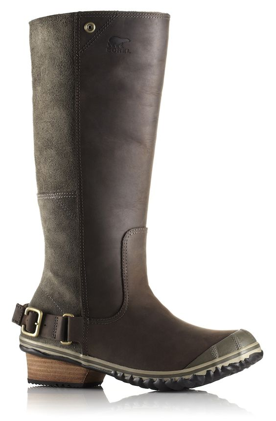 Sorel Slimboot Women's Winter Boots - Discontinued Colors