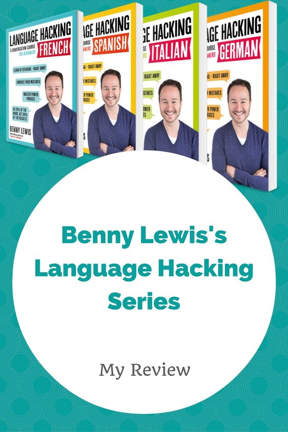 In today's review, I'm excited to bring you guys my first impressions of  Language Hacking German - A Conversation Course, the new book by Benny  Lewis.  In this series, you can also get books for learning Spanish, French and  Italian.  TL;DR: I'm impressed with the design, structure and method used by these  books.  They're awesome, if you're anywhere between A1 and A2 pick up a copy and  use it to practice. Also looks like a good potential Christmas present.  Benny has organised a great…