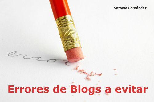 Cada error gramatical en artículos que escribes supone un peligro para el tráfico en tu blog. La mala gramática dice a los lectores: tu camino no es seguro.