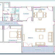 Villa Basse 4 Pieces Interbat Net Societe