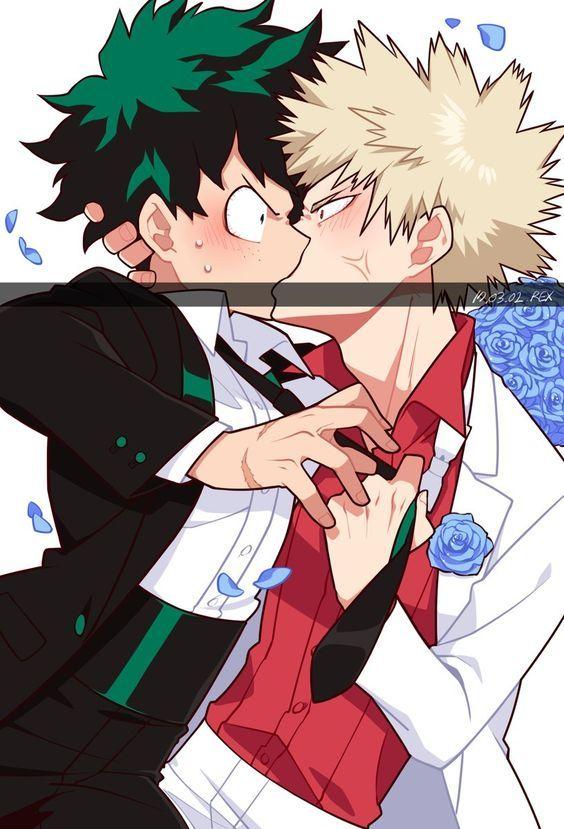 Boku No Hero Academia Katsuki Bakugou Izuku Midoriya Love It 3 My Hero Academia My Hero Academia Episodes Hero