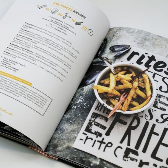 Enhancing black and white pages with one bold color