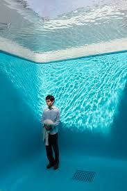 sanaa museum pool - Google Search