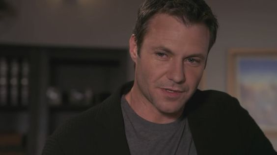 Chris Vance as Paul Shelton in Fairly Legal: 1x08 Ultravinyl.
