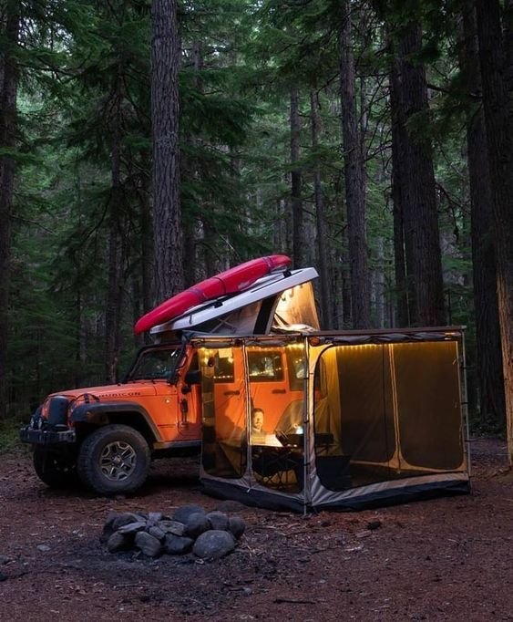 Trailor Jeep Jeeplife Tent Overland Jeepwrangler Camper Camping Overlander Jeepwrangler Jeep Wrangler Camping Jeep Camping Jeep Tent