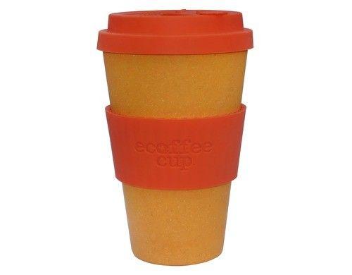 #Geschirr #DIVERSE #600 115   Ecoffee cup Kaffeebecher Orangery  Fassungsvermögen 0.4 LiterEcoffee cup Kaffeebecher Orangery, Fassungsvermögen 0.4 Liter, Bambusfaser, spülmaschinenfest,    Hier klicken, um weiterzulesen.