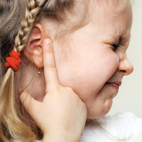 Feeling helpless with a child in pain? Follow our tips for relieving inner ear aches. - parenting.com