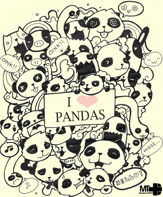 Pinterest the world s catalog of ideas for Love doodles to draw