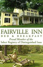 Inn At Whitewing Farm Brandywine Valley Bed Breakfast Adjacent To Longwood Gardens The Pinterest