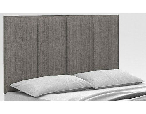 Zipcode Design Ernestine Upholstered Headboard Headboard Designs Contemporary Bedroom Home Additions